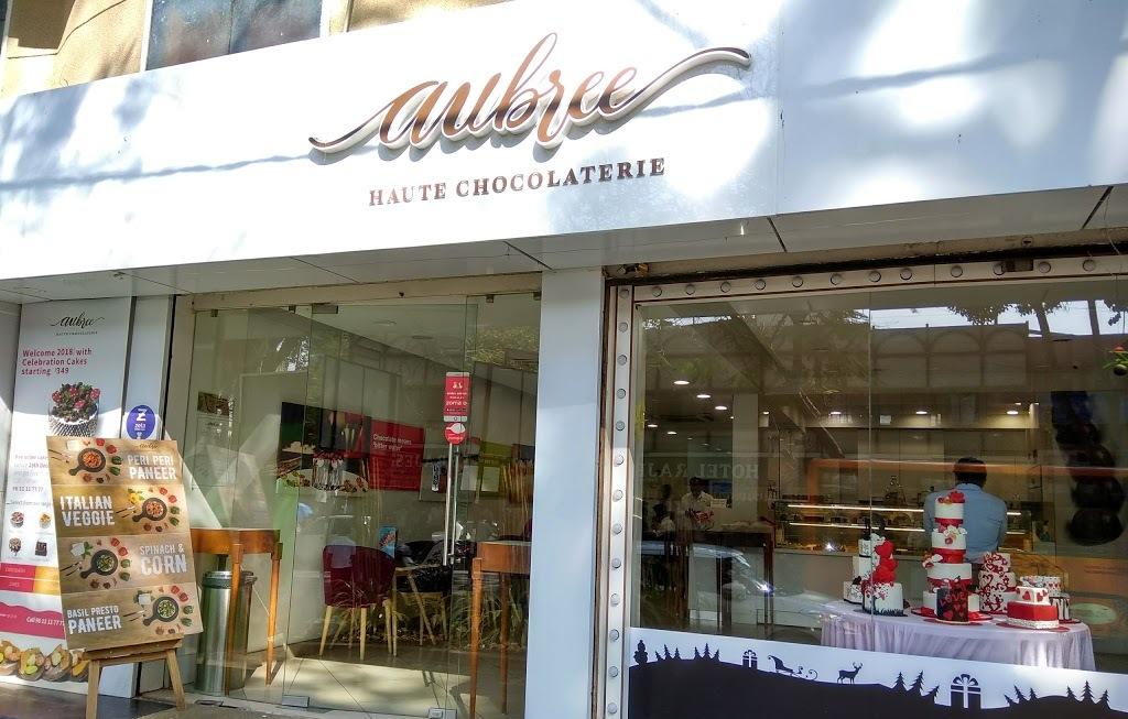 Aubree (Online Store)
