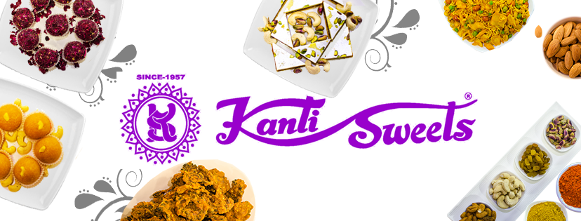 Kanti Sweets (HSR Layout)