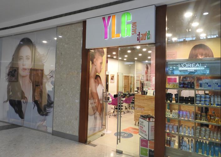 YLG Salon (Indiranagar)